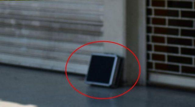 Manisa'da belediye işçisinin bulduğu çantadan adeta 'hazine' çıktı!