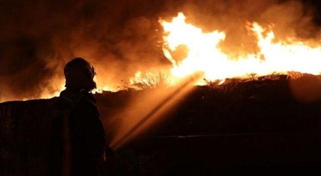 Marmara Adası yangını şüphelileri ile ilgili yeni gelişme