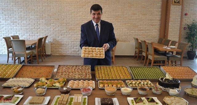 Mehmet Göksu: 'Kaliteli bir baklava 60 TL'den ucuz olamaz'