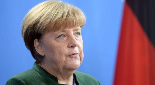 Merkel: 'Amazonlara yardım edeceğiz'