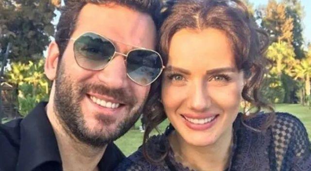 Murat Yıldırım ve Iman Elbani'nin bebekleri anne karnında hayatını kaybetti