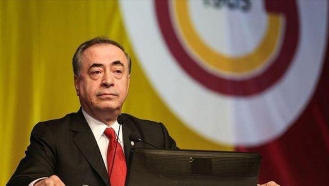 Mustafa Cengiz: 'Bize ve diğer kulüplere iftira atanlar, kripto örgütçüdür'