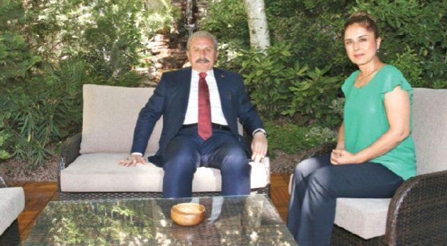 Mustafa Şentop: Yemek yapma konusunda iddialıyım