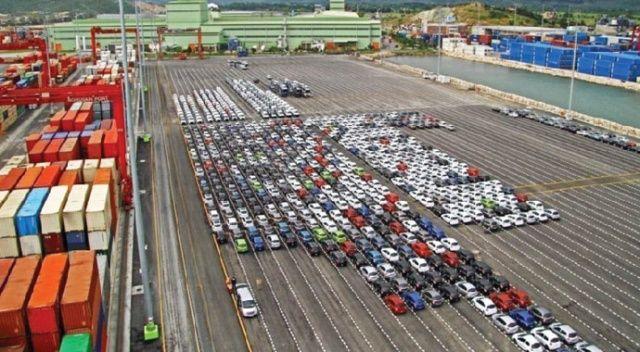 Otomotiv sanayimiz  ihracatta rakip tanımıyor