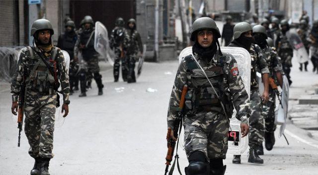 Pakistan Başbakanı'ndan Hİndistan'a tepki: Hitler gibi