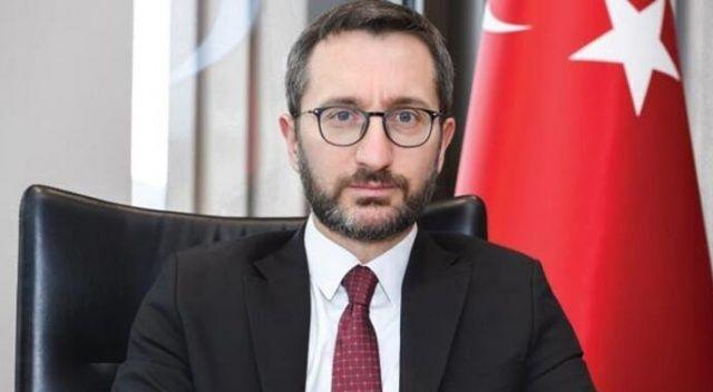 Prof. Dr. Fahrettin Altun'dan 'İkinci Vatan: Türkiye' belgeseli paylaşımı