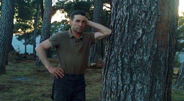 Pusu kurup amcasının oğlunu öldüren şahıs 3 gün sonra yakalandı