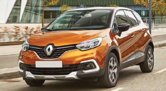 Renault'da 'SIFIR' faiz  kampanyası devam ediyor
