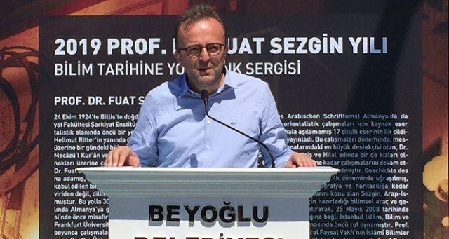 Rıdvan Duran Basın İlan Kurumu Genel Müdürü olarak atandı