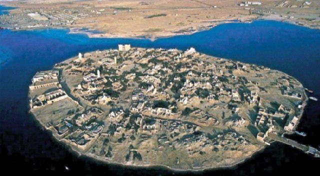 Sevakin adasında anlaşma sürüyor