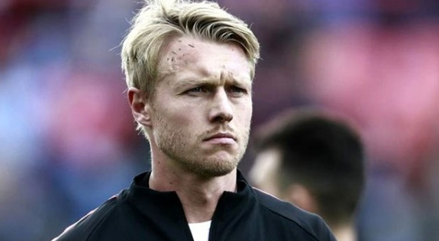 Sevilla, Kjaer'i maç kadrosuna almadı