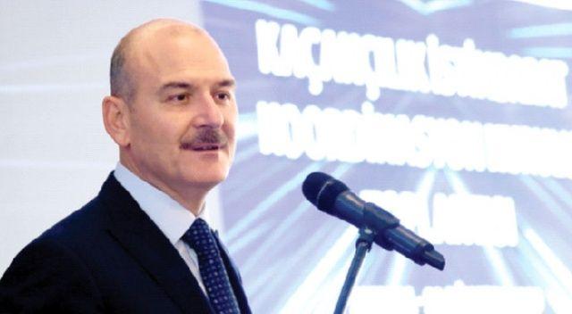 Süleyman Soylu: Görevden alınanlar PKK ile ilişkimiz yok diyemedi