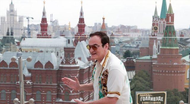 Tarantino süper bir filmle veda edecek