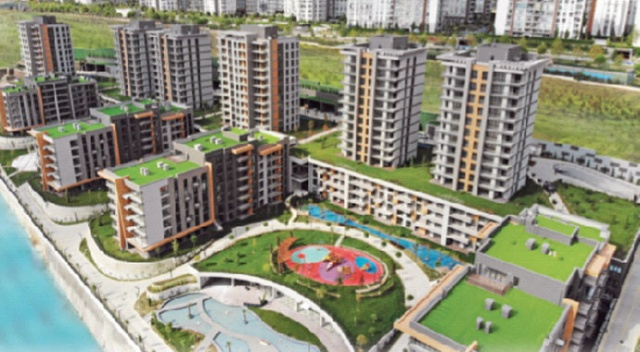 TEMA İstanbul Bahçe'de keyif dolu bir hayat başlıyor
