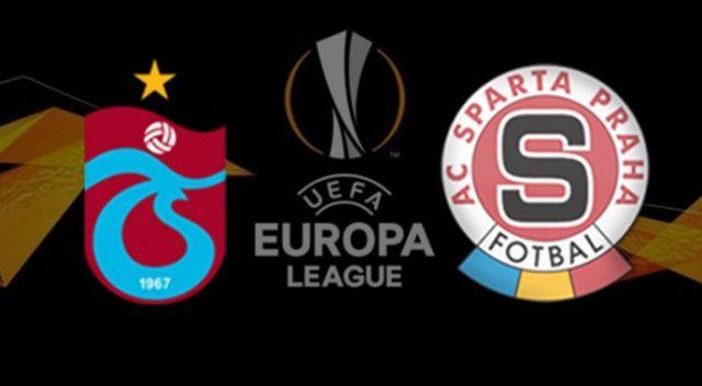 Trabzonspor 'play-off' turuna kaldı