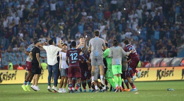 Trabzonspor'un UEFA Avrupa Ligi play-off turundaki rakibi Yunanistan ekibi AEK oldu