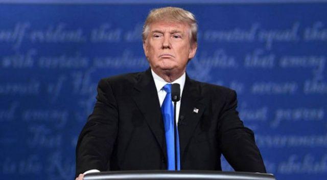 Trump'tan Çin'e yeni ek gümrük vergileri