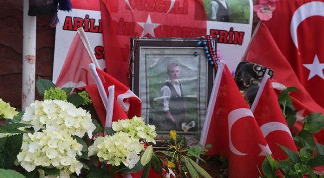 Türkiye'nin kalbine gömdüğü şehidi: Eren Bülbül