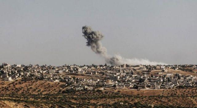 Türkiye'ye İdlib kıskacı
