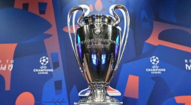 UEFA Şampiyonlar Ligi play-off turu 3 karşılaşmayla başladı