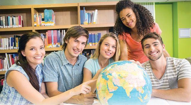 Uluslararası öğrenci merkezi: Türkiye
