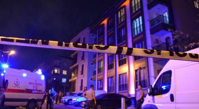 Ümraniye'de aile katliamı: 3 ölü, 1 yaralı
