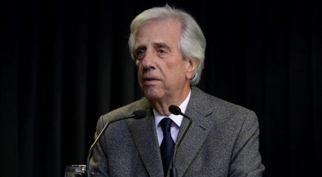 Uruguay Devlet Başkanının kanser olduğu anlaşıldı