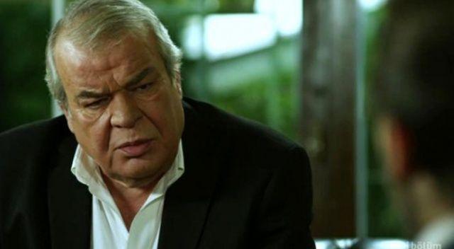 Usta oyuncu Cengiz Sezici hayatını kaybetti