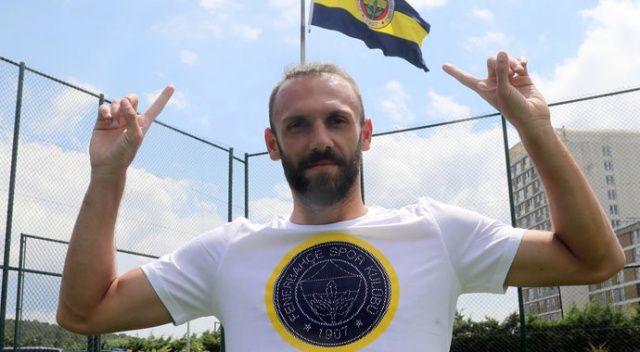 Vedat Muric: Şampiyonluğu alacağımızı düşünüyorum