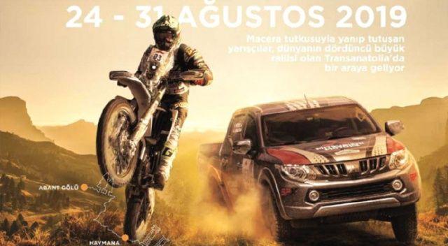 WRC'den sonra  2. FIA etkinliği olabilir