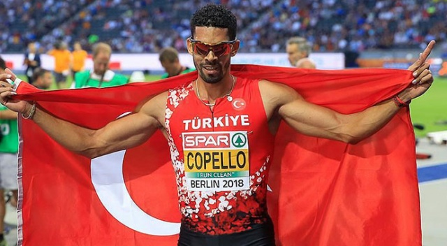 Yasmani Copello, Birmingham'da birinci oldu