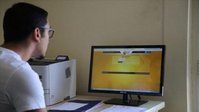 YKS elektronik kayıt tarihleri uzatıldı
