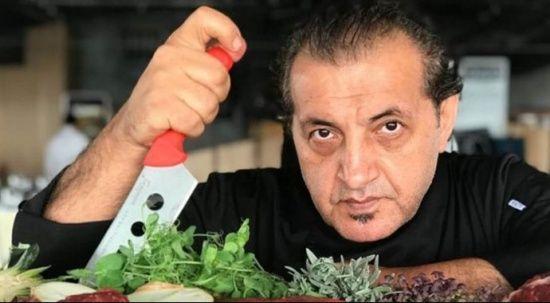 Mehmet Yalçınkaya Kimdir?   MasterChef Mehmet Yalçınkaya şef nereli ve kaç yaşında?
