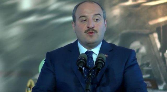 """""""2019-2023 Sanayi ve Teknoloji Stratejisi"""" devreye girdi"""