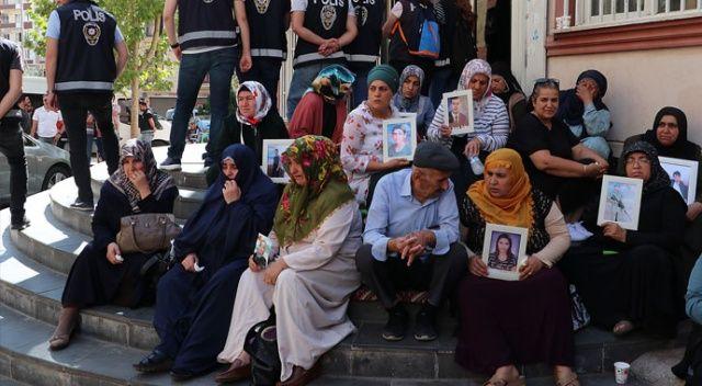 'HDP çocuklarımızı istese getirir'