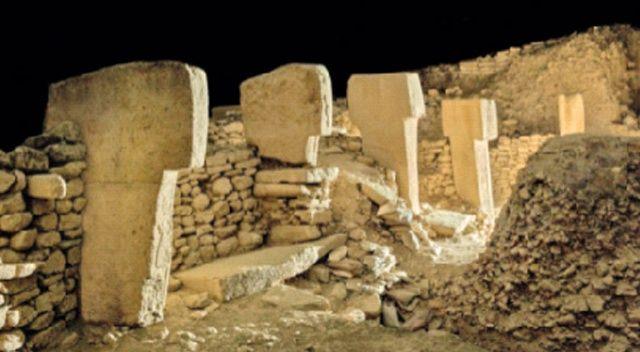 12 bin yıllık sırrın enstantaneleri