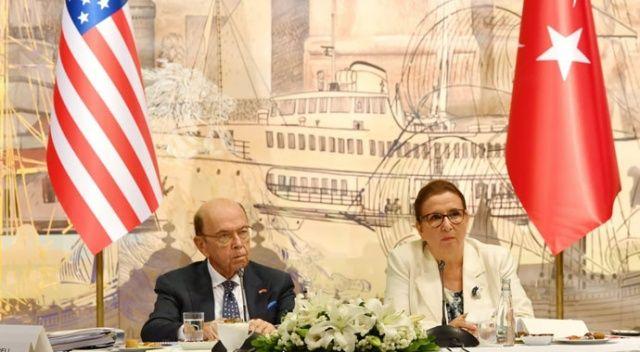192 Türk ürünü ABD'de büyük potansiyel taşıyor