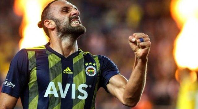 5 kulüp Vedat Muriqi'nin peşine düştü!