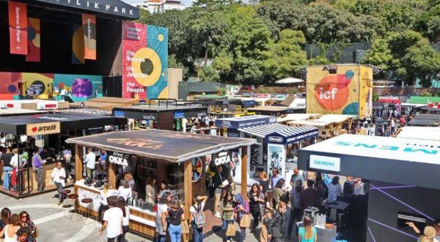6. İstanbul Coffee Festival başlıyor