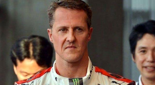 6 yıldır yoğun bakımdaydı! Schumacher'den müjdeli haber geldi...