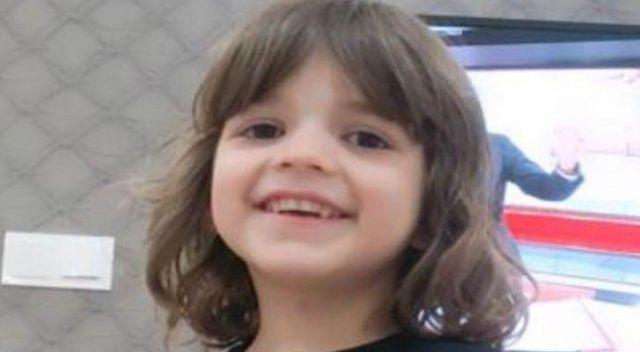 7 yaşındaki İklim'in korkunç ölümü... Gardırop açılmasın diye bağlanan ip sonu oldu