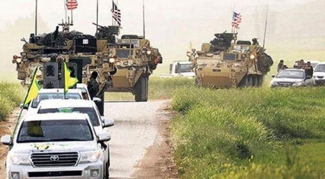 ABD'den terör örgütü YPG/PKK'ya skandal güvence