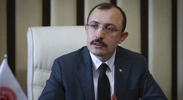 AK Parti'li Muş: HDP'ye gitmeyeceğiz diğer partilerle görüşeceğiz