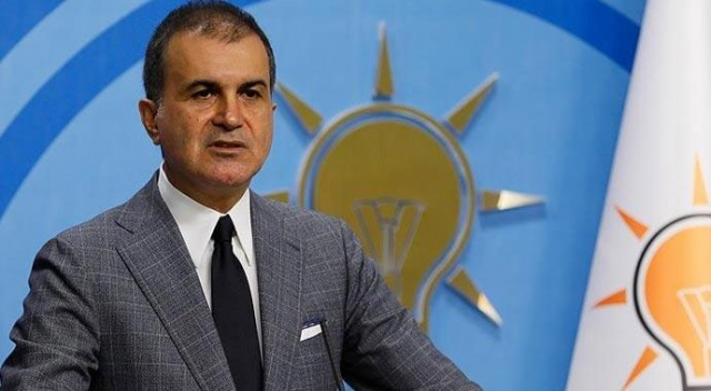 AK Parti Sözcüsü Çelik'ten CHP'ye IMF tepkisi!