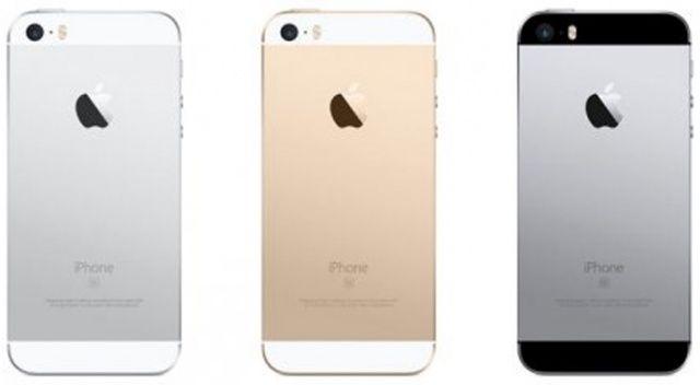 Apple düşük maliyetli iPhone piyasaya sürecek