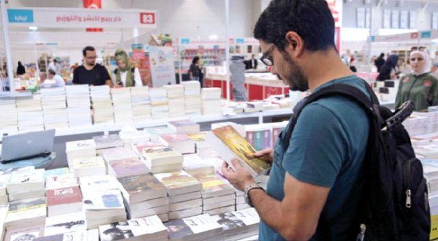 Arapça  kitaplara rağbet büyük