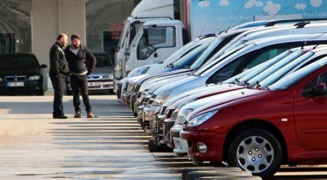 Arızalı araç yargı kararıyla satana iade