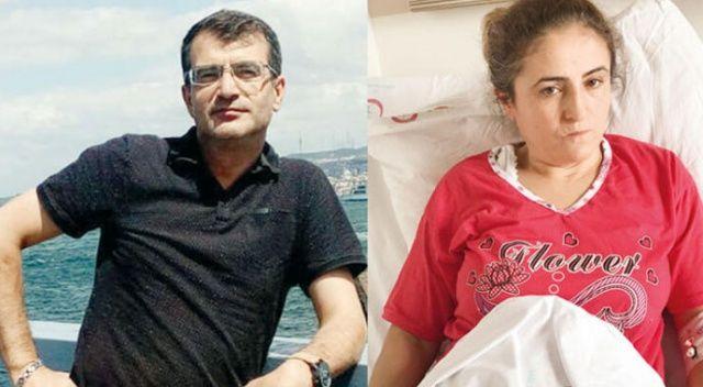 Babası annesini yaralayıp serbest kaldı... Cennet Göztepe: Annem ölsün istemiyorum