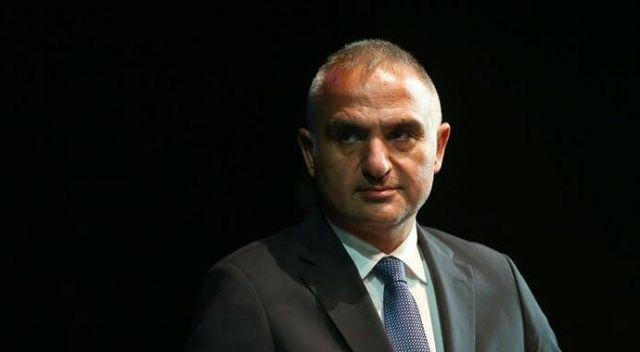 Bakan Ersoy'dan Thomas Cook açıklaması: 50 milyon euroluk kredi paketi hazırlanacak