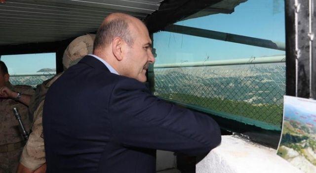 Bakan Soylu'dan HDP önündeki eylemlere ilişkin açıklama
